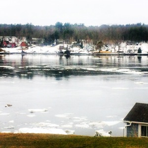 Woolwich, ME