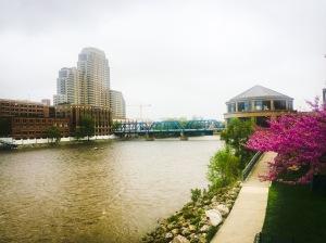 Spring in Grand Rapids